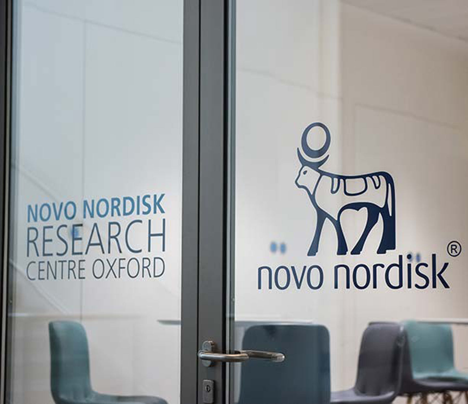Novo Nordisk Research Centre, University of Oxford