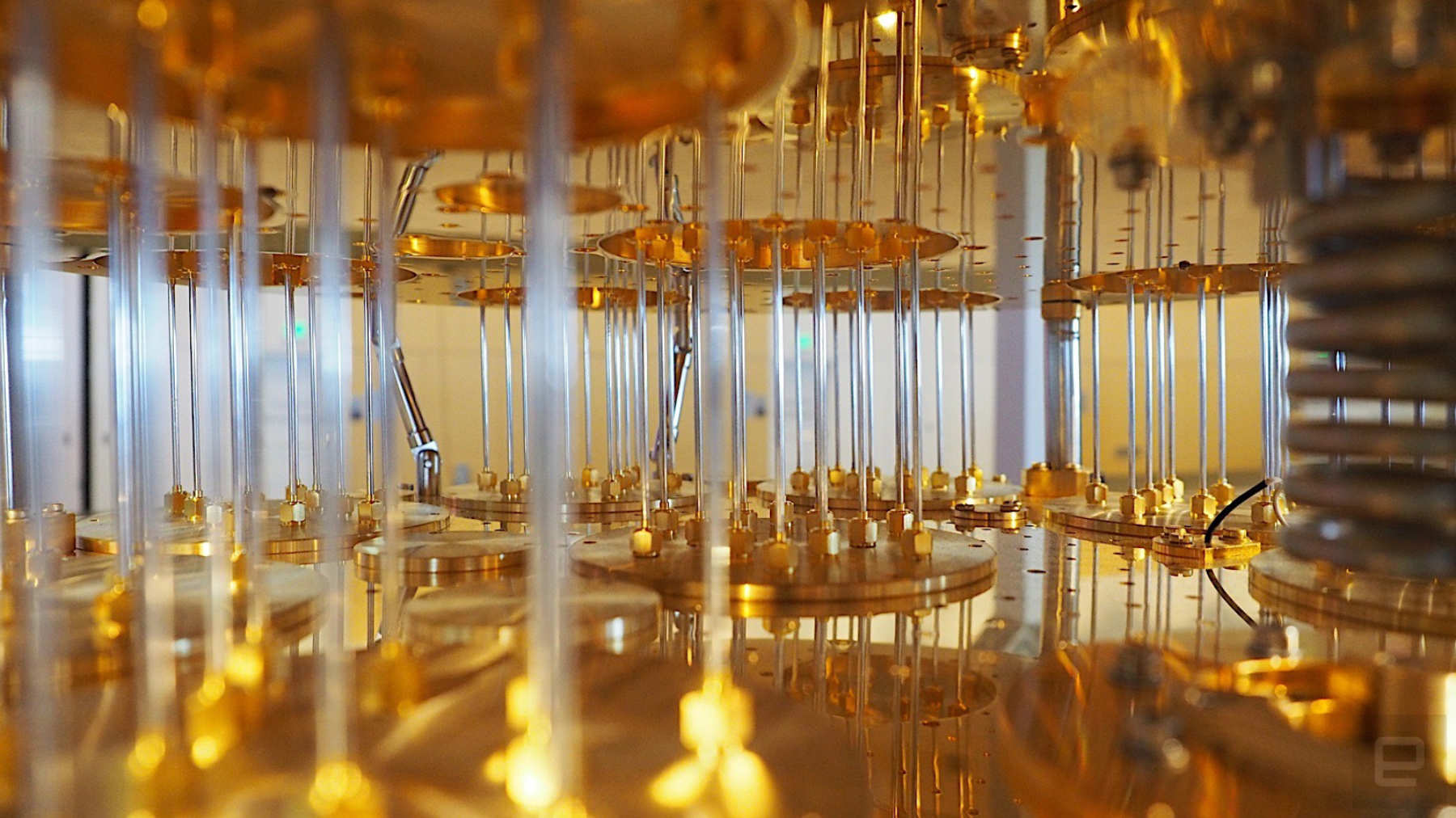 National Quantum Computing Centre